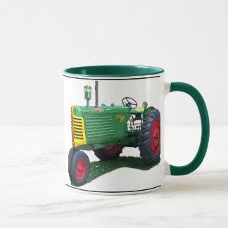 Oliver - 88 mug