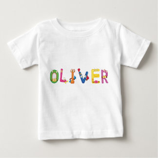 Oliver Baby T-Shirt
