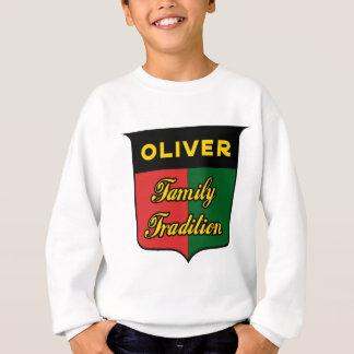oliver_family_tradition sweatshirt