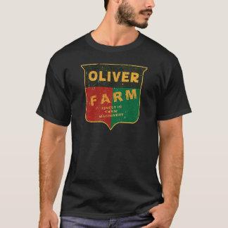 Oliver Farming T-Shirt