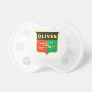 Oliver Pacifier