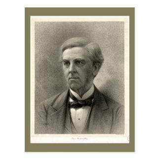 Oliver Wendell Holmes Postcard