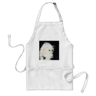 Oliver's Apron for Biscuit