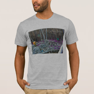 Olivers Army Stream Trippy T-Shirt