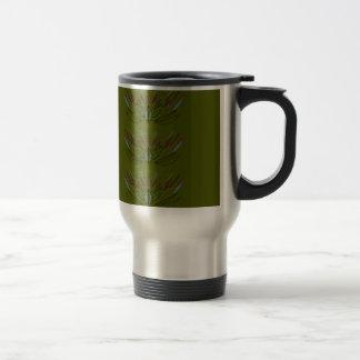 Olives green edition travel mug