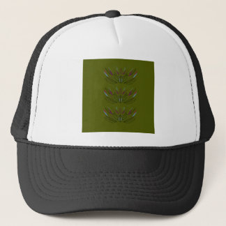 Olives green edition trucker hat