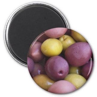 Olives Magnet