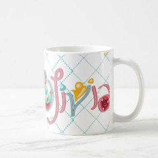 Olivia Coffee Mug