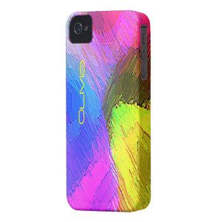 Olivia iphone 4 case