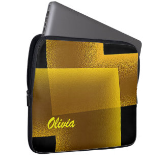 Olivia Neoprene Laptop Sleeve 13 inch