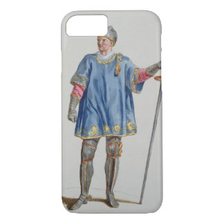 Olivier de Clisson (1332-1407) Constable of France iPhone 7 Case