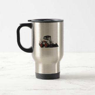Olivio Maquinas Travel Mug