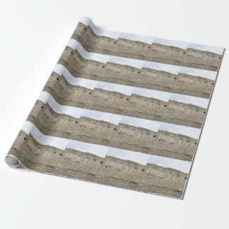"""""""Ollantaytambo Lost Alien Technology"""" Wrapping Paper"""