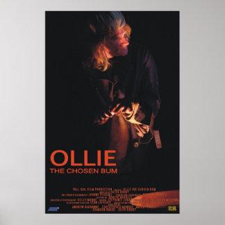 Ollie the Chosen Bum Poster
