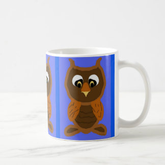 Ollie The Owl Coffee Mug