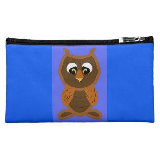 Ollie The Owl Makeup Bag