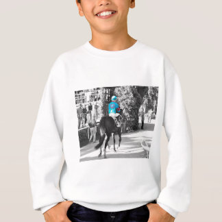 Ollysilverexpress & Joe Mazza Sweatshirt