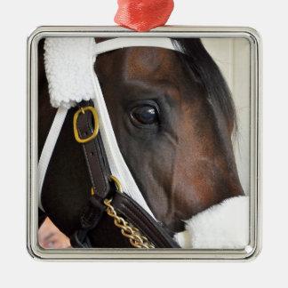 Ollysilverexpress Metal Ornament