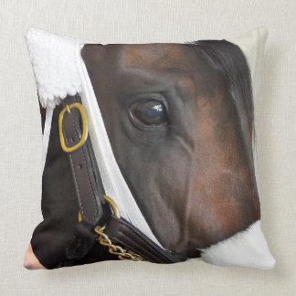 Ollysilverexpress Throw Pillow