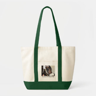 Ollysilverexpress Tote Bag