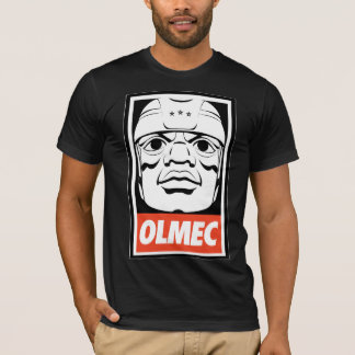 OLMEC T-Shirt