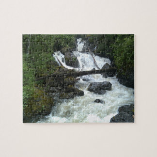 Olney Creek Jigsaw Puzzle