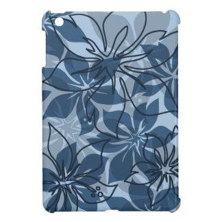 Olowalu Hawaiian Hibiscus iPad Mini Cases Case For The iPad Mini
