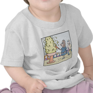 Olympamania Cartoon 4 Shirt