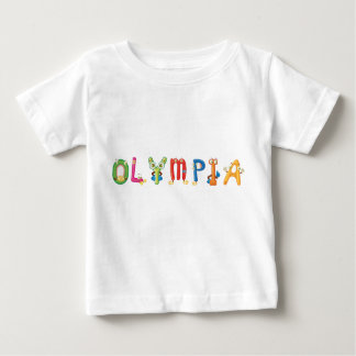 Olympia Baby T-Shirt