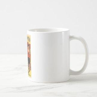 Olympia Grand Ballet Brighton Classic White Coffee Mug