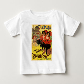 Olympia Grand Ballet Brighton T Shirts