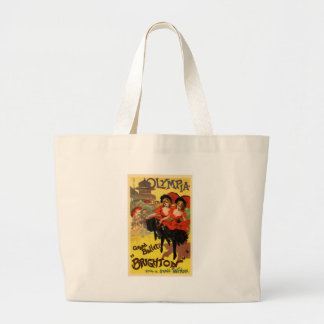 Olympia Grand Ballet Brighton Tote Bags