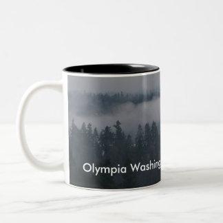 Olympia Washington Mug