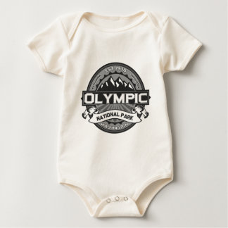 Olympic Ansel Adams Baby Bodysuit