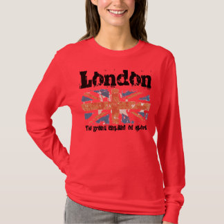 Olympic games in London T-Shirt