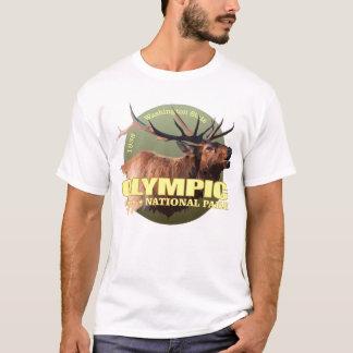 Olympic National Park (Elk) WT T-Shirt