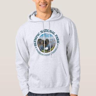 Olympic National Park Hoodie