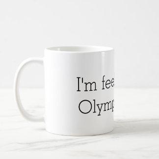 Olympics Mug