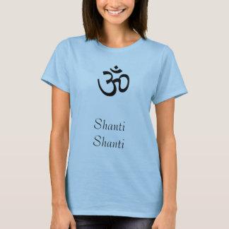 om42bve, ShantiShanti T-Shirt