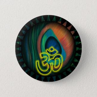 Om 3 2 inch round button
