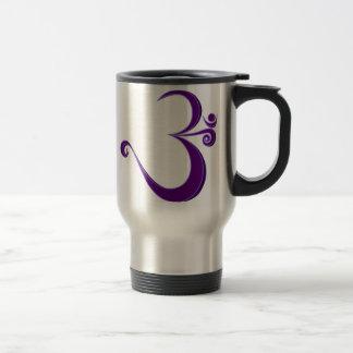 Om - alicious Mug