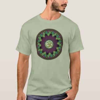 OM / AUM mandala T-shirt