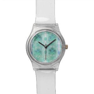 om aum pattern watch