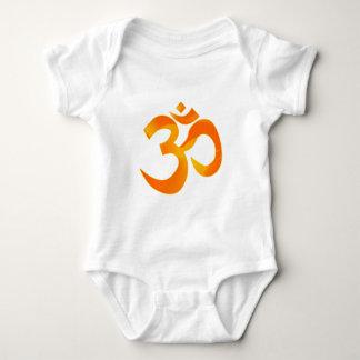 Om Baby Bodysuit