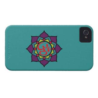 Om cellphone case