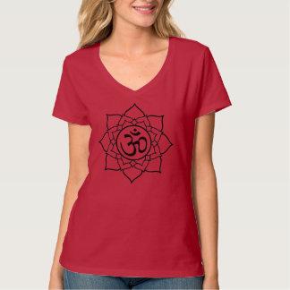 """""""Om Chakra"""" T-Shirt"""