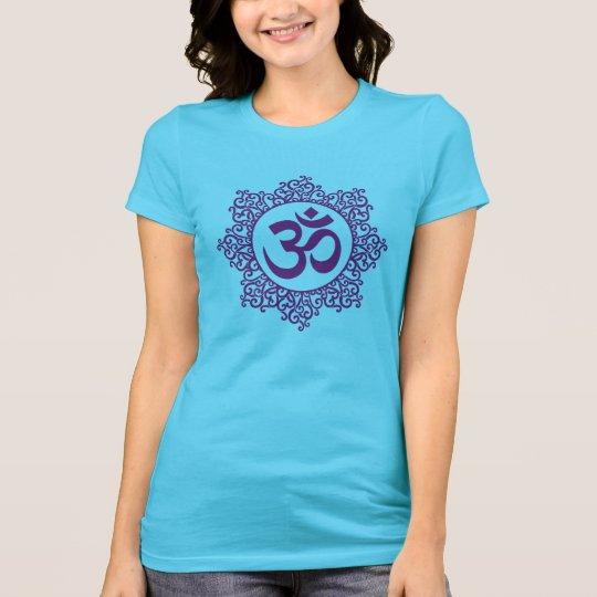 Om Ganesh Summer Tee
