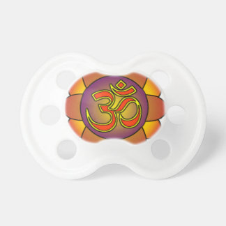 Om_in_anahatta_(gradients) Pacifier