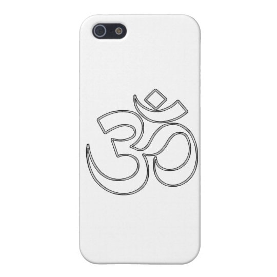 Om iPhone 5 Case