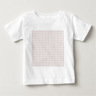 om mantra  designs pattern 2016 baby T-Shirt